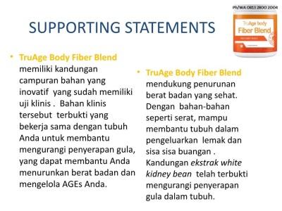 Fiber Blend Indonesia